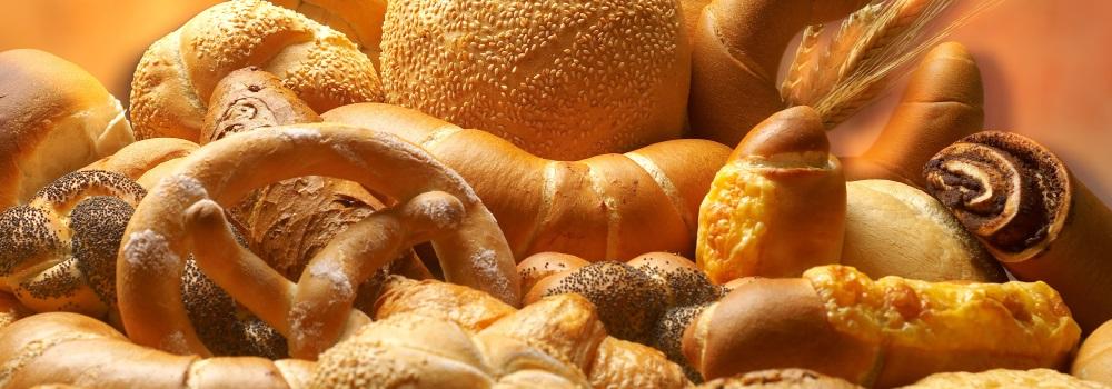 Выпечка хлеба своими руками